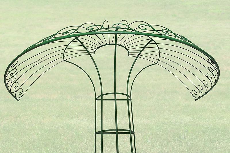 banc jardin